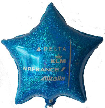 Delta, KLM, Airfrance, Aitalia