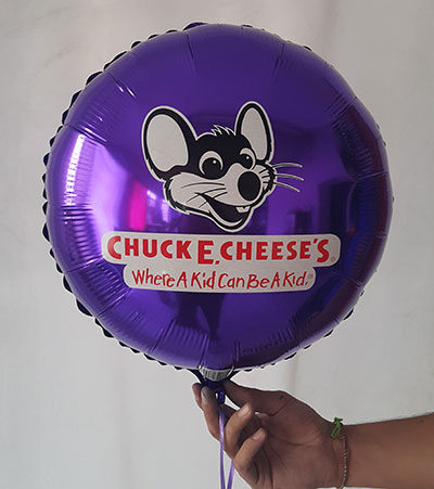 Cucke-Cheeses
